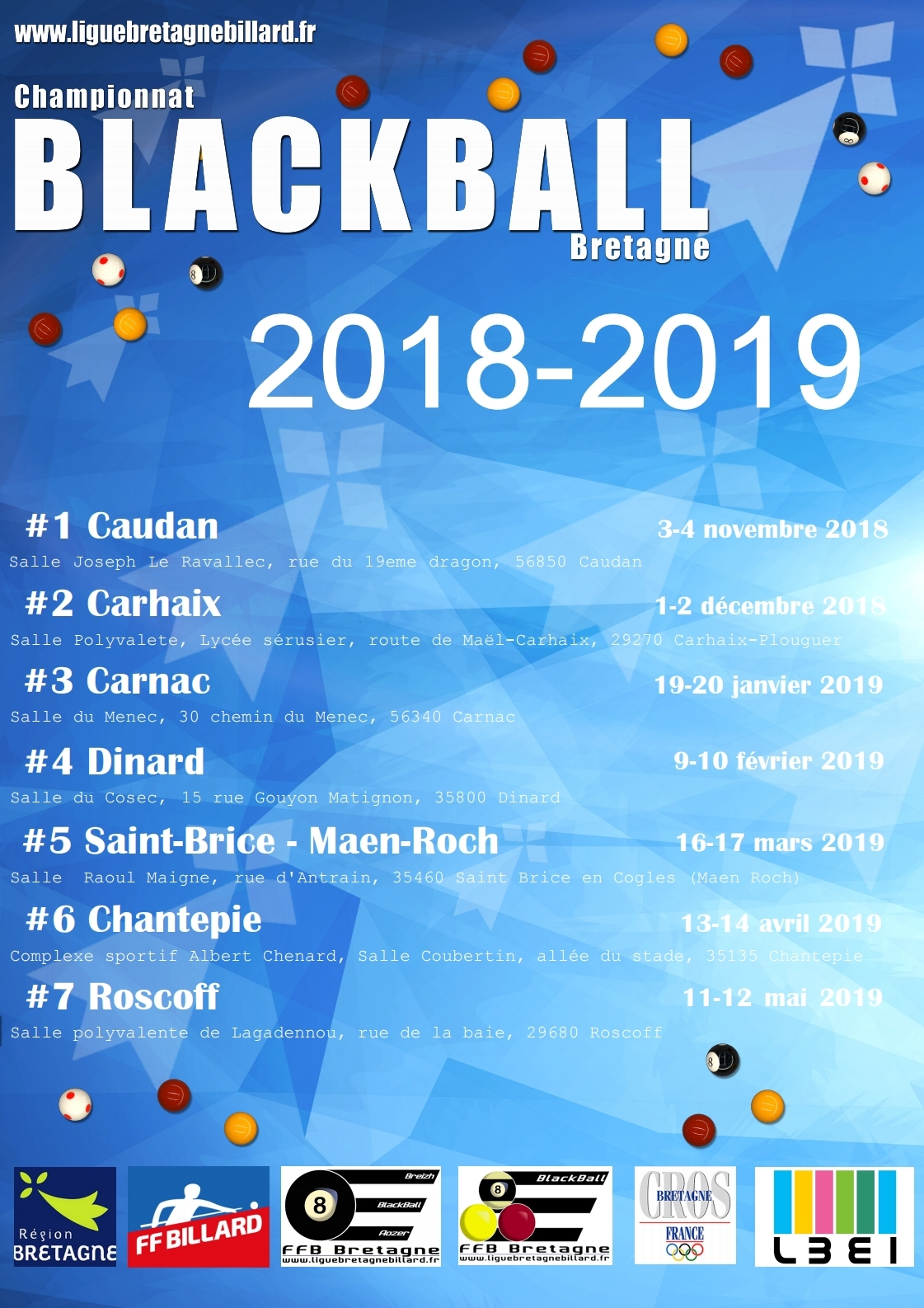 Affiches Trame 2018-2019