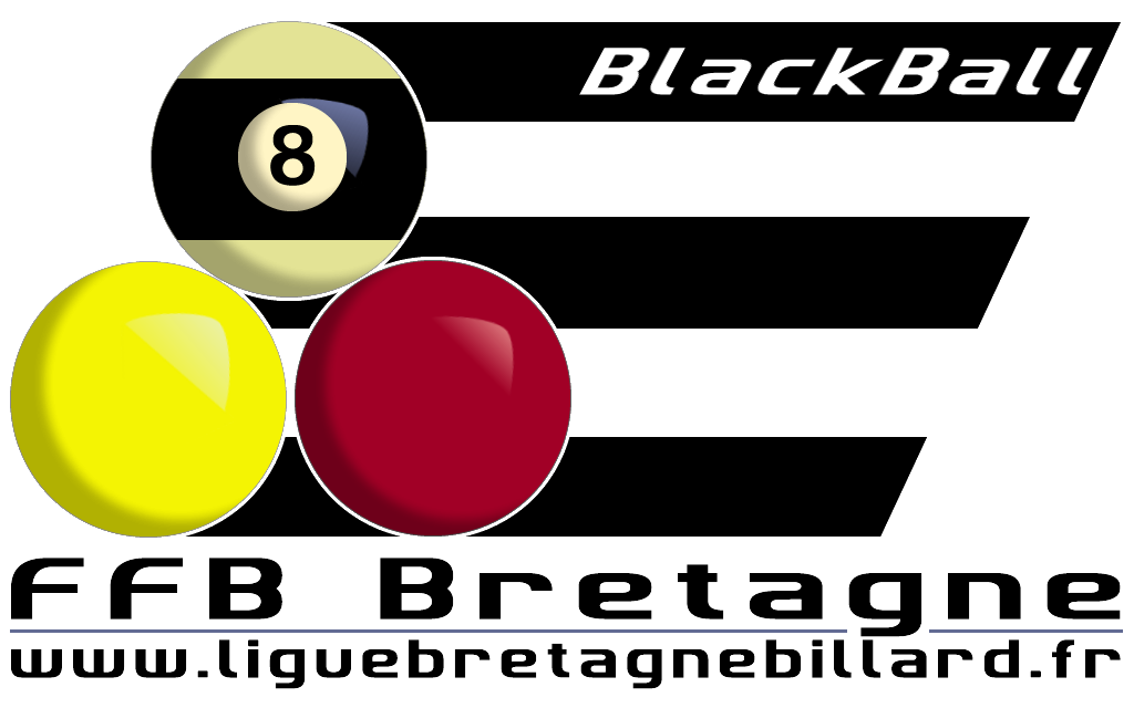 LogoFBB BlackBall Transparent